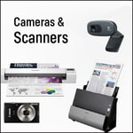 Camera & Scanners-office Machines