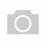 OSMER MDF STUDENT WHITEBOARD Double Sided Plain & Dotted Thirds A4 30cm x 21cm