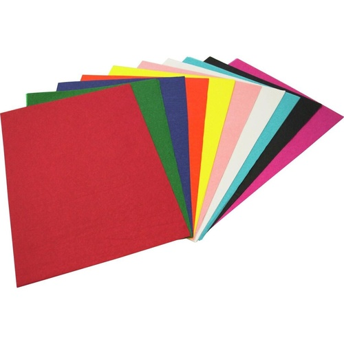 RAINBOW TISSUE PAPER 17 GSM 375mmx250mm Acid Free Assorted