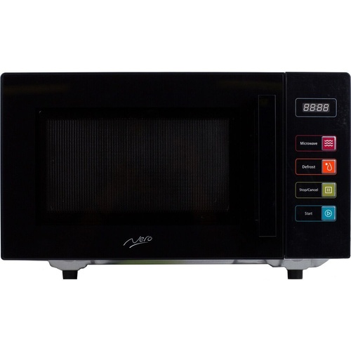 NERO MICROWAVE FLATBED 23 Litre