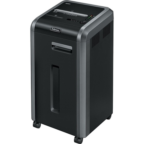 FELLOWES 225CI SHREDDER Cross Cut 3.9x38mm 20 Sheet