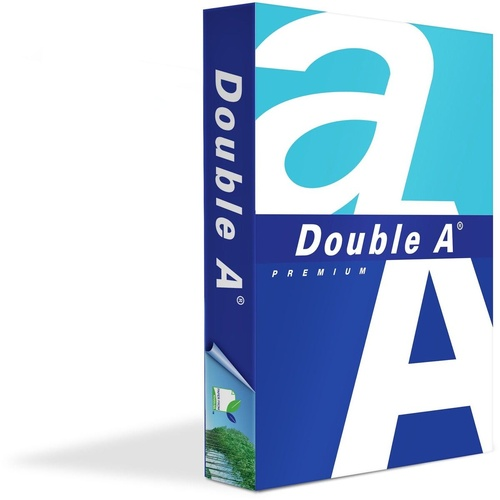 DOUBLE A 80GSM A3 Copy Paper 80gsm Ream of 500