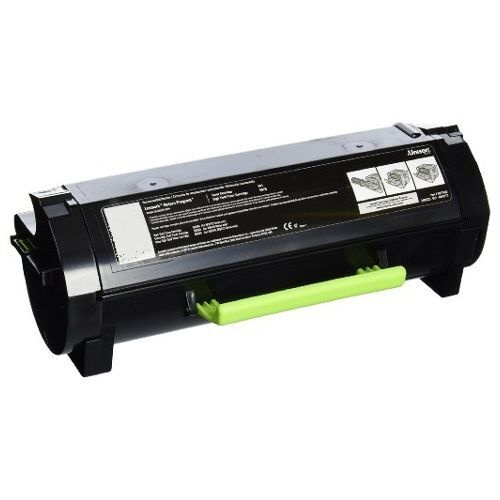 LEXMARK 60F3H00 GENUINE HIGH YIELD Black Toner Cartridge 10,000 pages