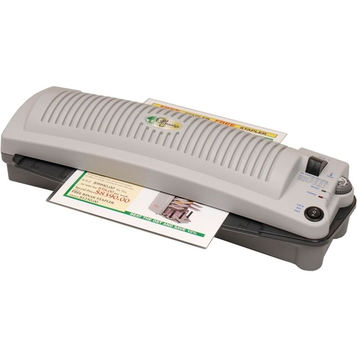 GOLD SOVEREIGN A3 VT LAMINATOR Variable Temperature