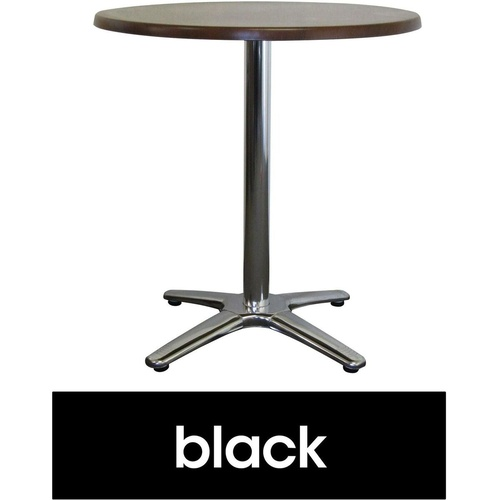WERZATEC ROMA GENTAS TABLE 1400x800mm Black