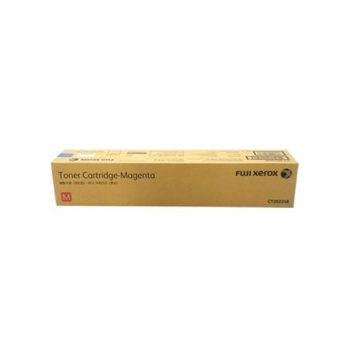 FUJI XEROX CT202354 GENUINE Toner Cartridge Magenta 11,000 pages